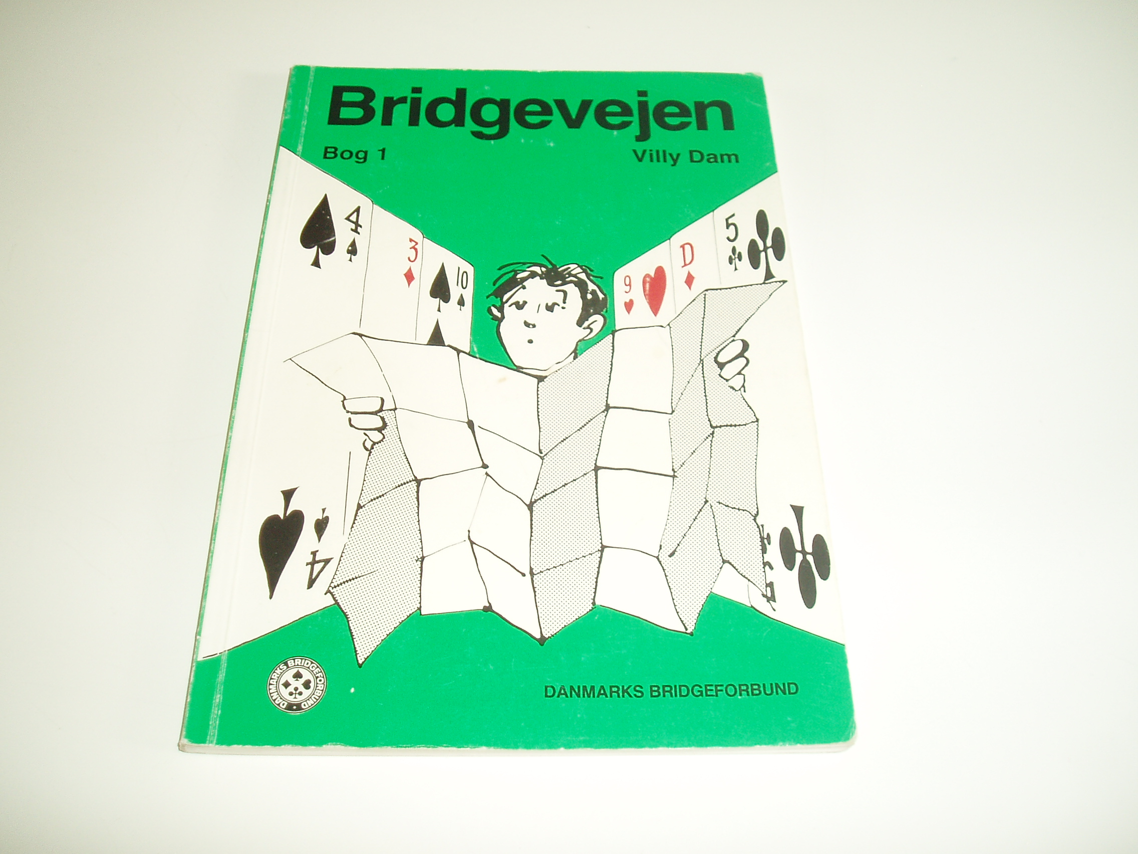 Bridgevejen, 1