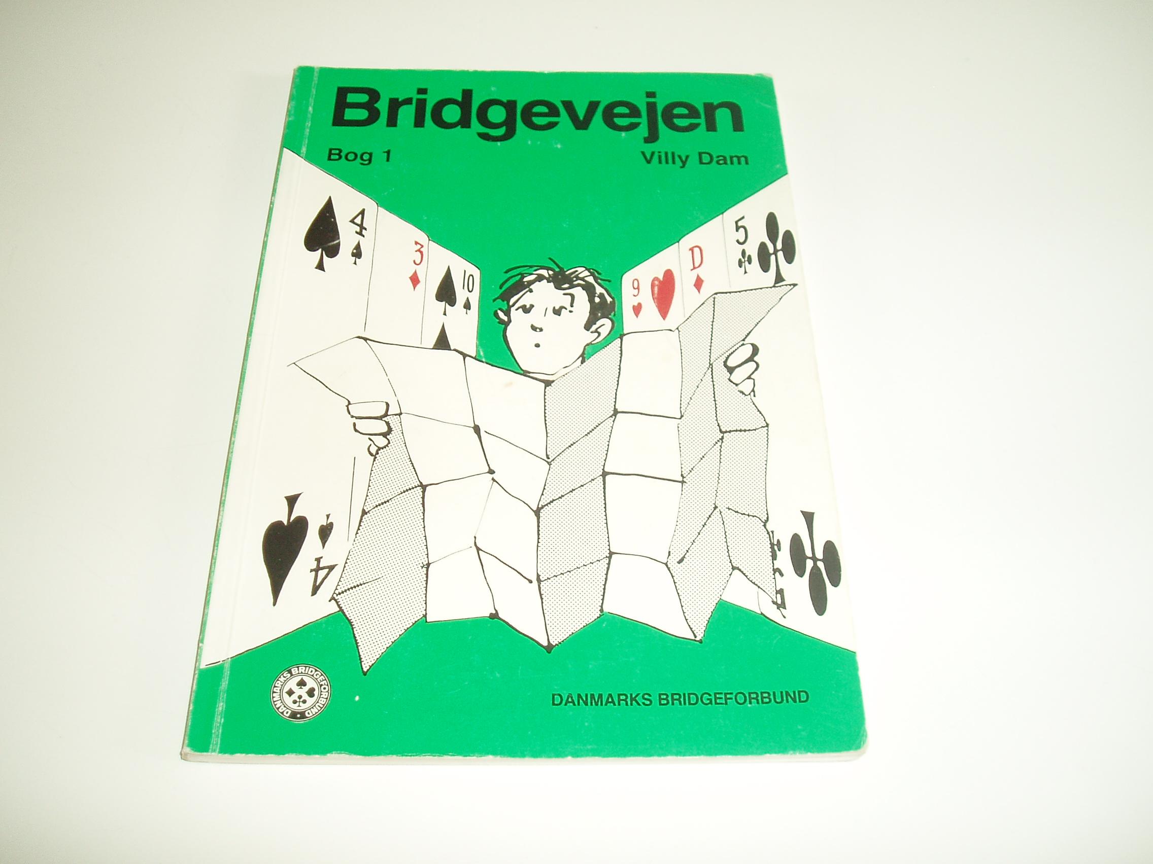 Bridgevejen, 1
