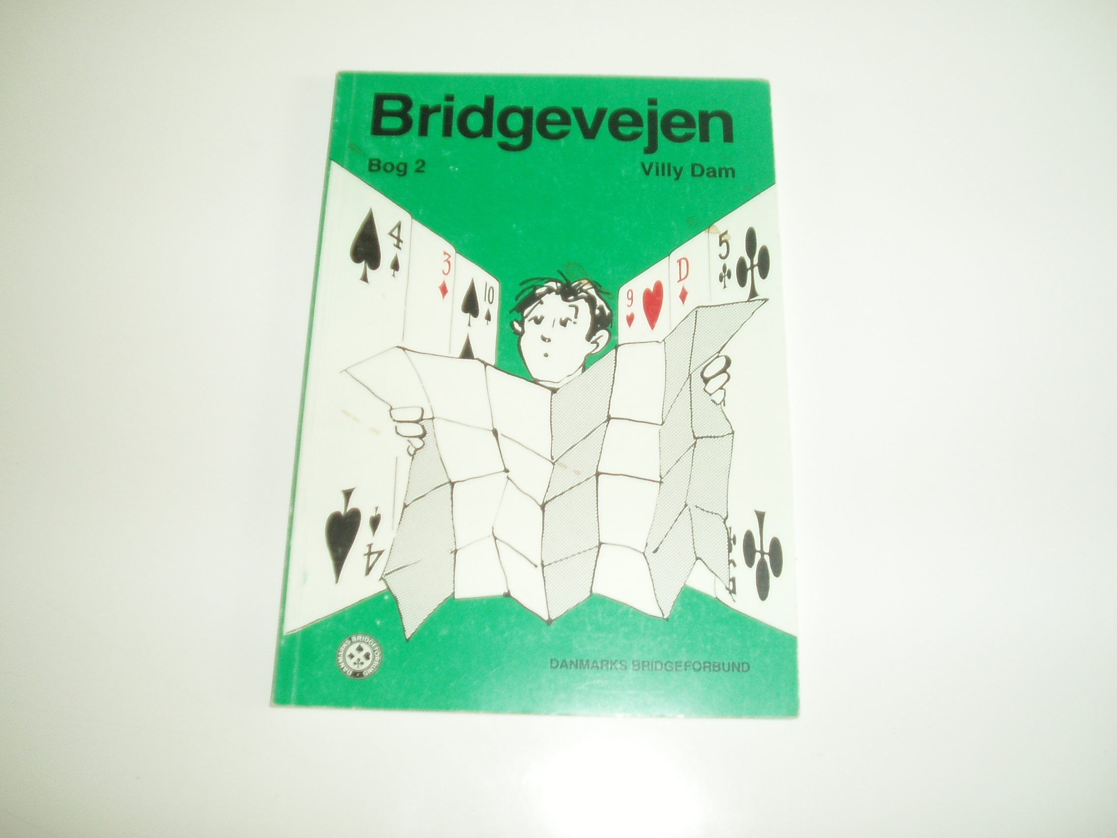 Bridgevejen, 2