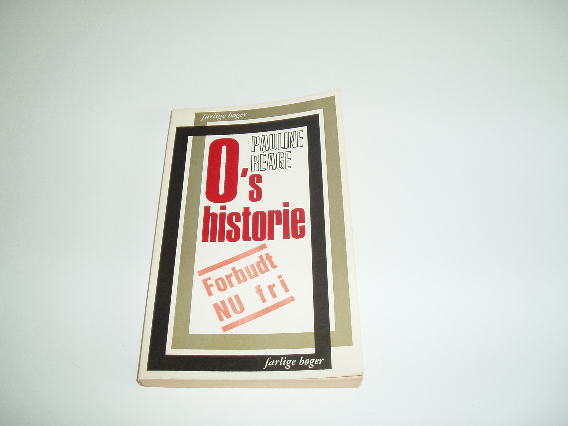 O's historie