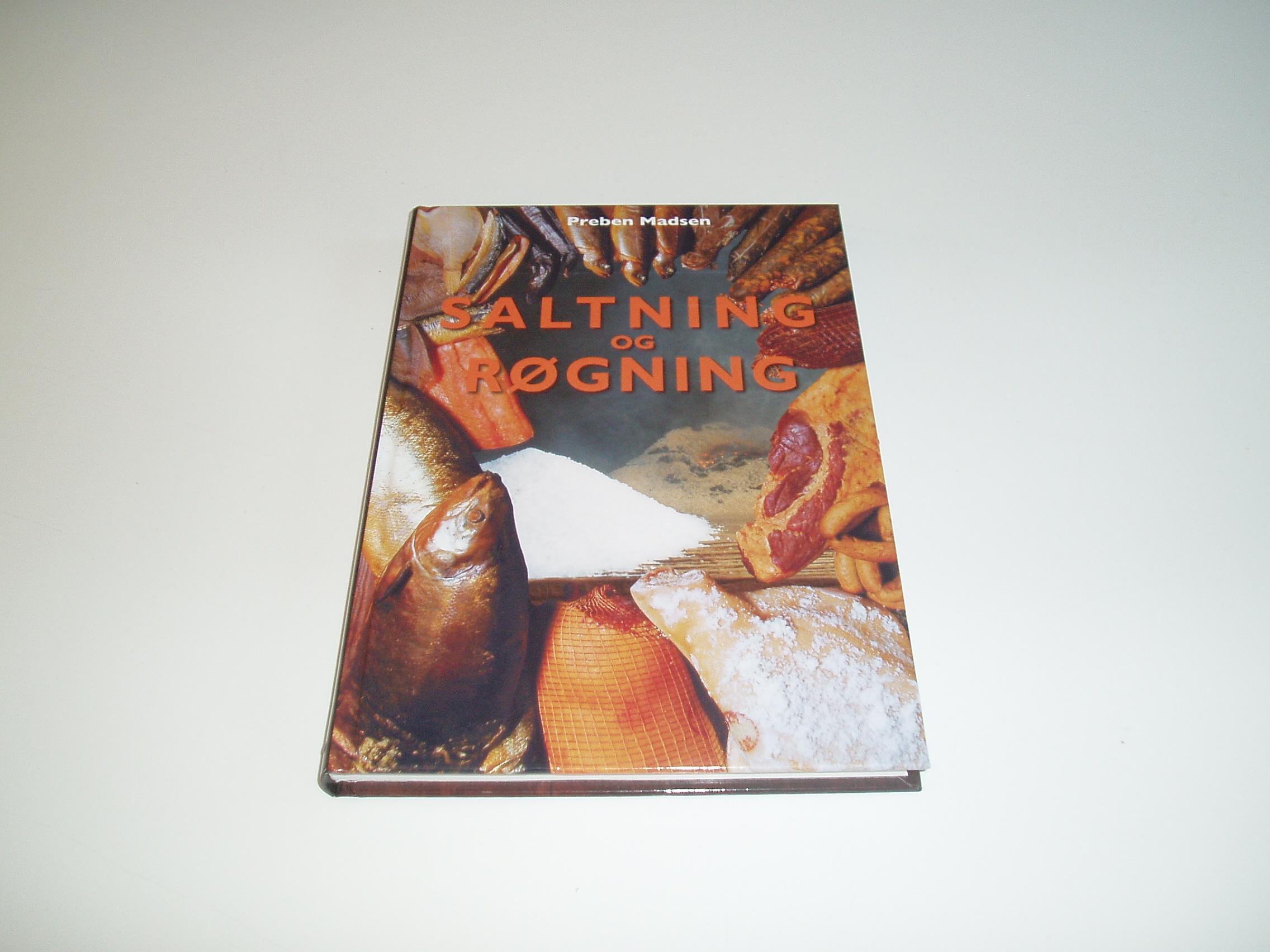 Saltning og røgning. 1. udg., 7. oplag