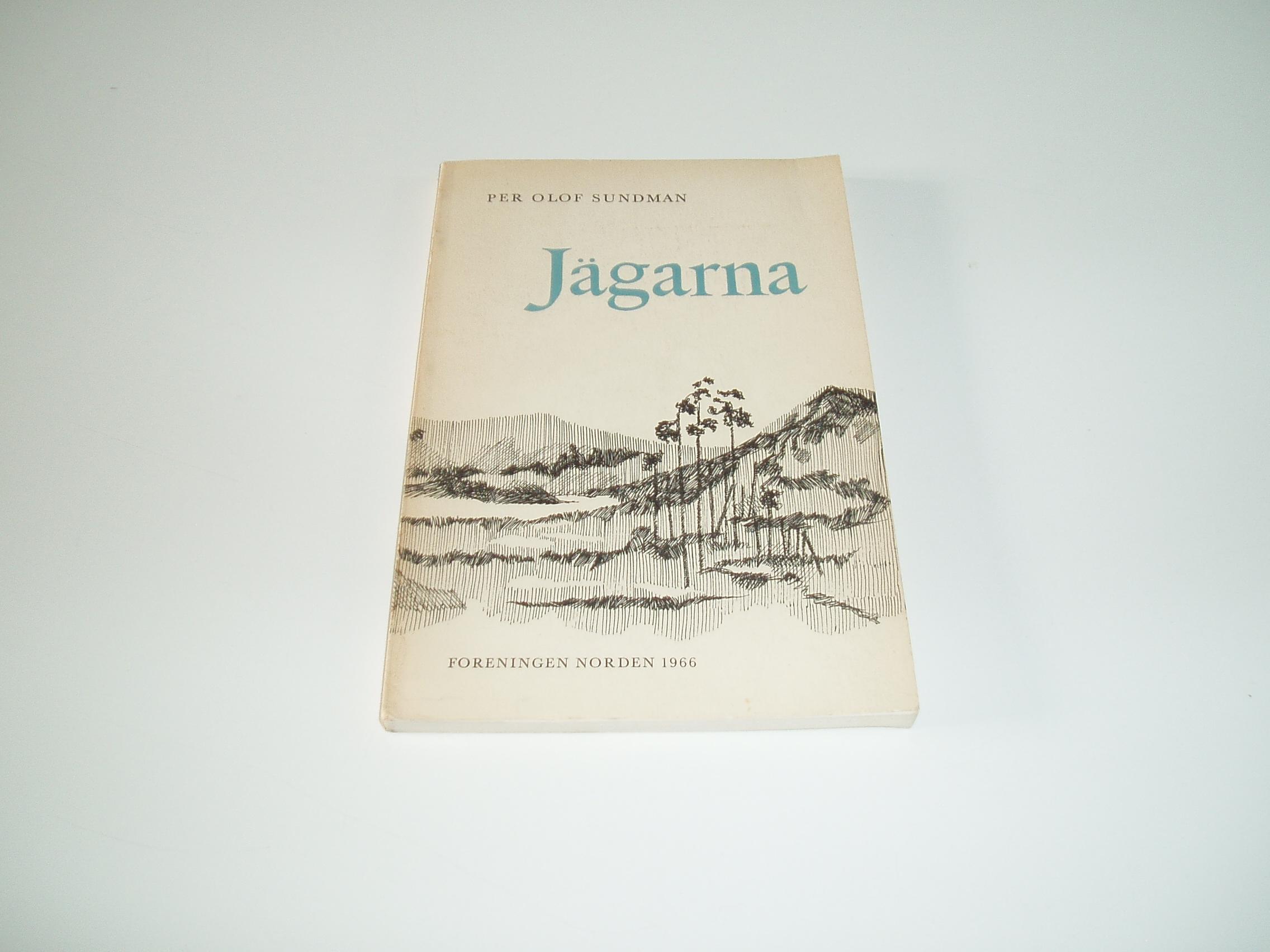 Jägarna. Foreningen Nordens Gavebog