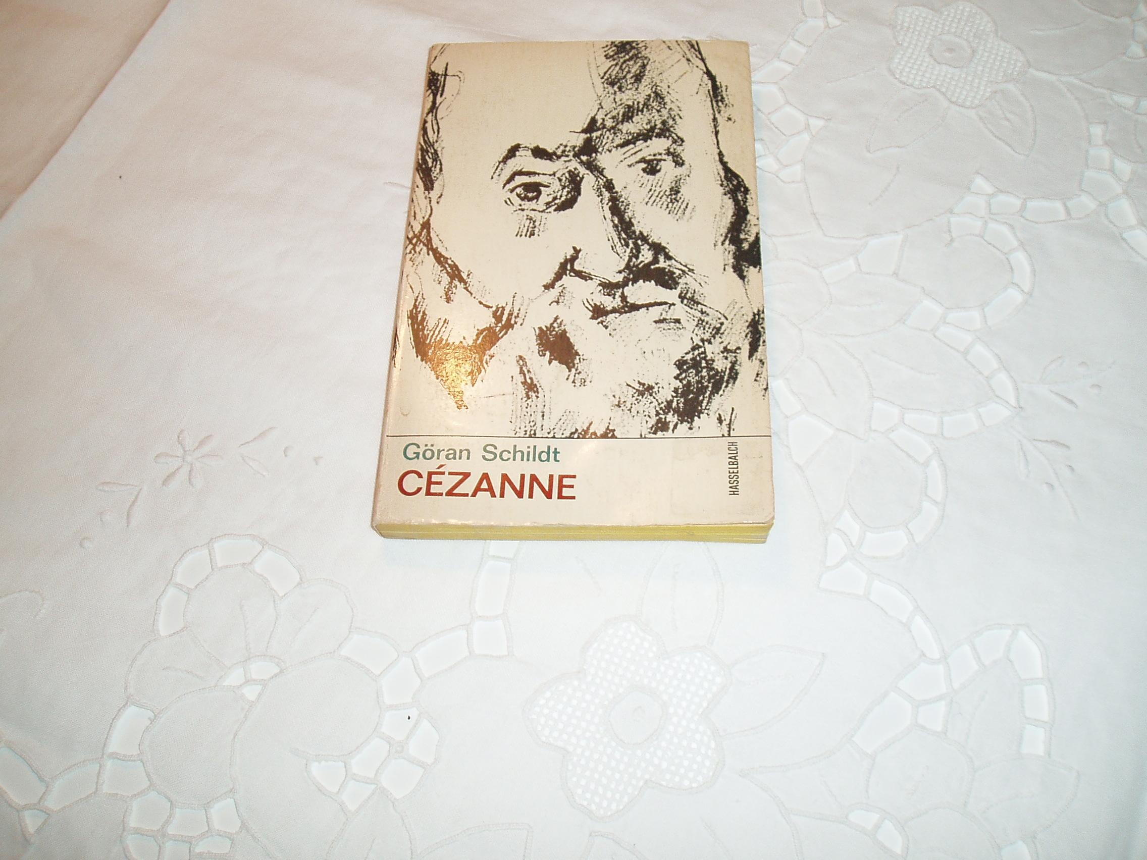 Cézanne. Første udgave på dansk