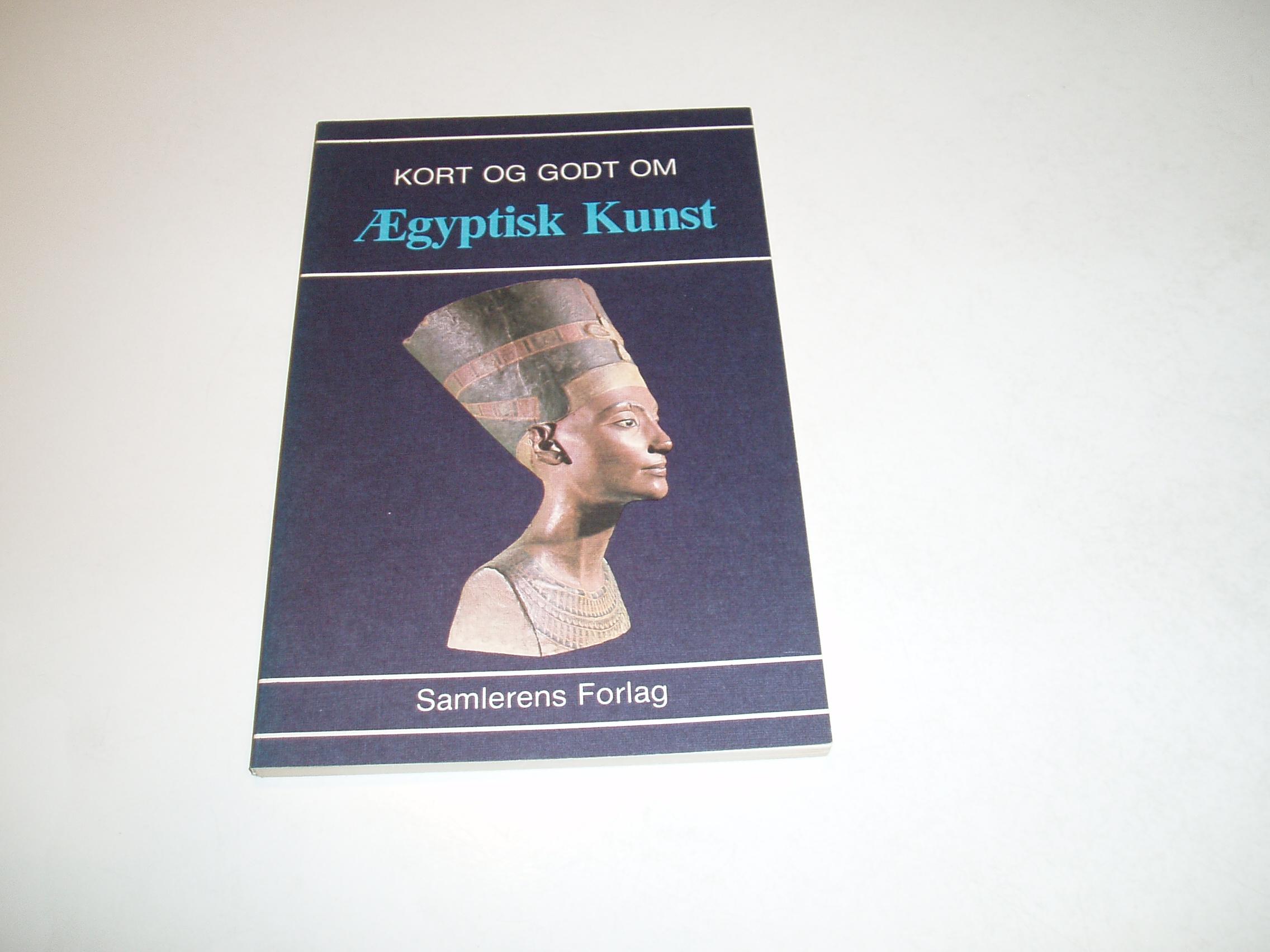 Kort og godt om ægyptisk kunst