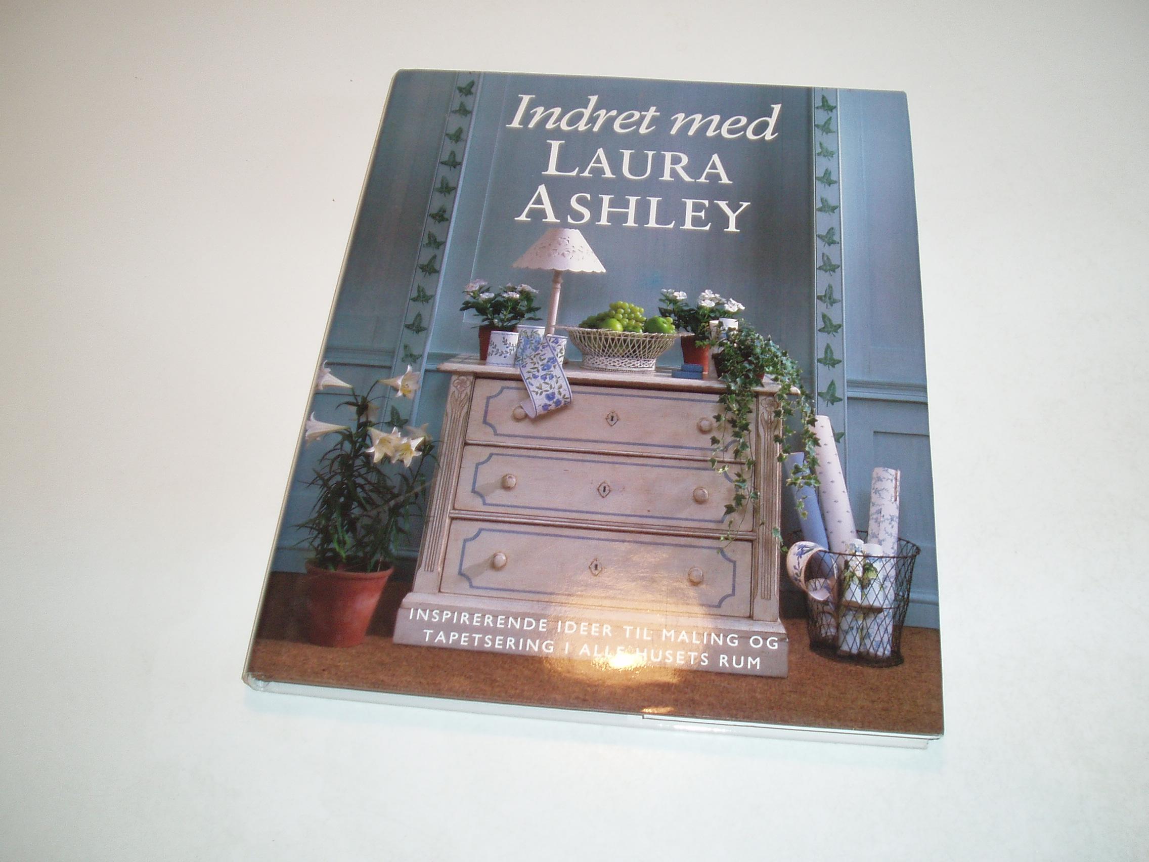 Indret med Laura Ashley