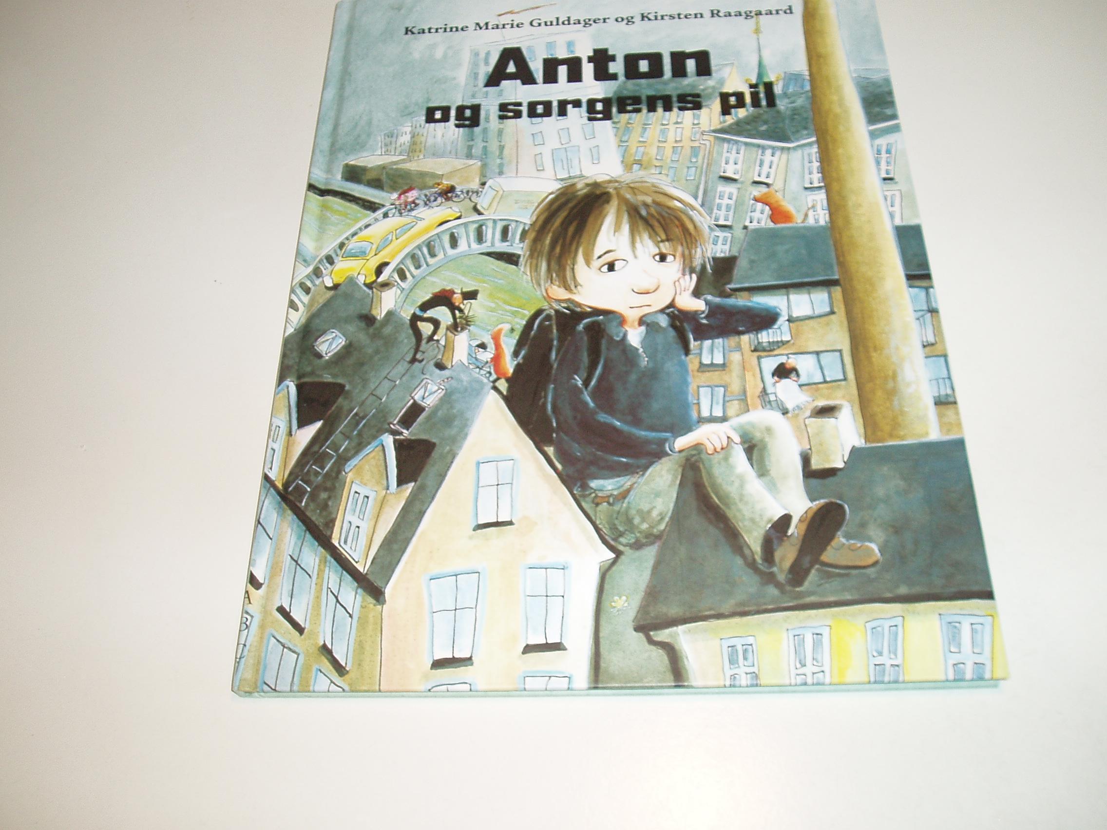 Anton og sorgens pil