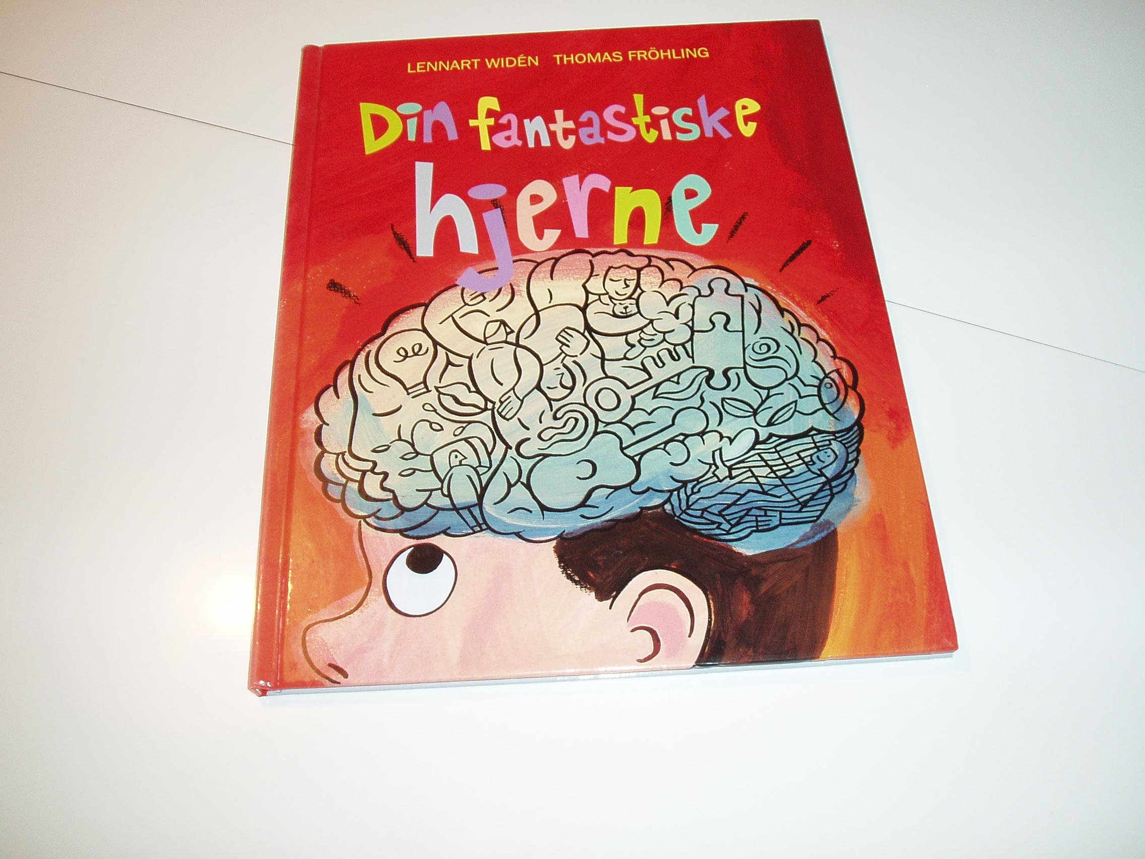 Din fantastiske hjerne