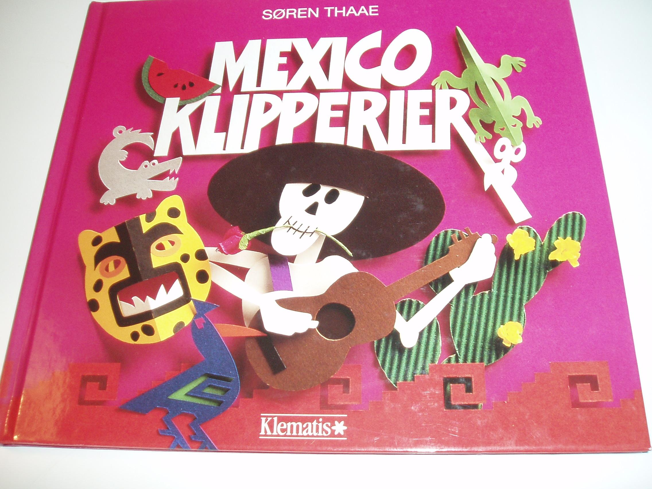 Mexicoklipperier