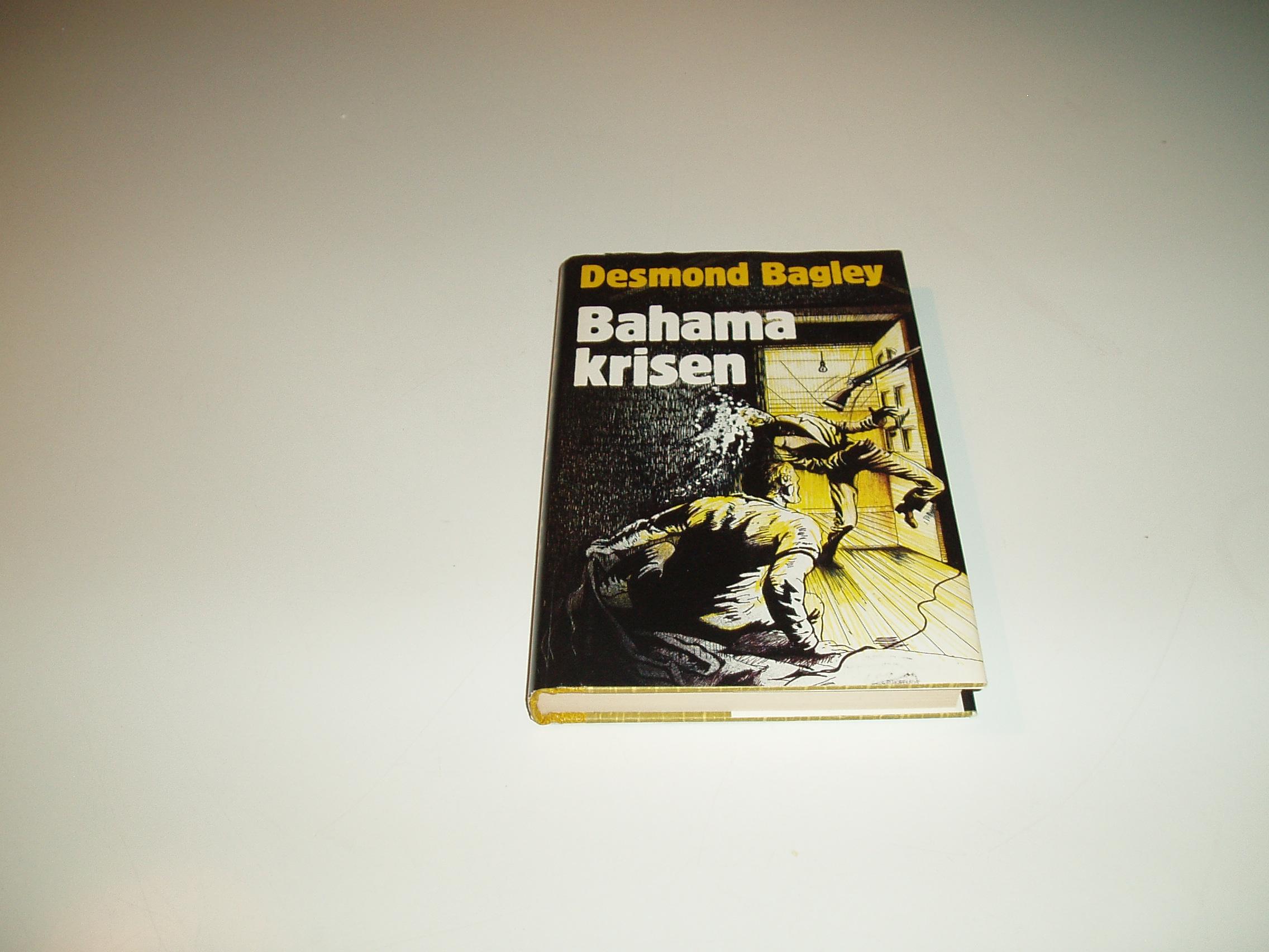 Bahama-krisen