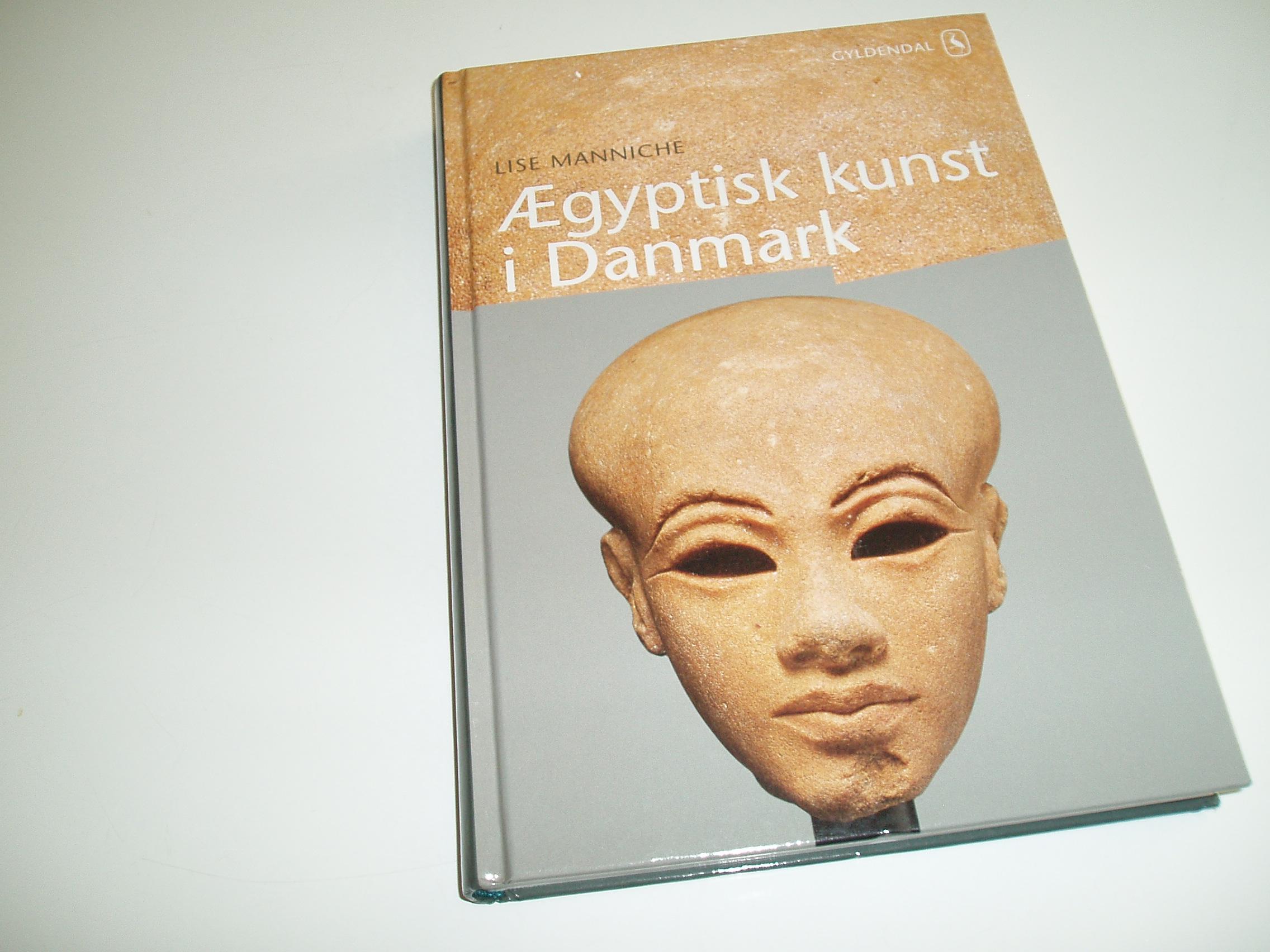 Ægyptisk kunst i Danmark
