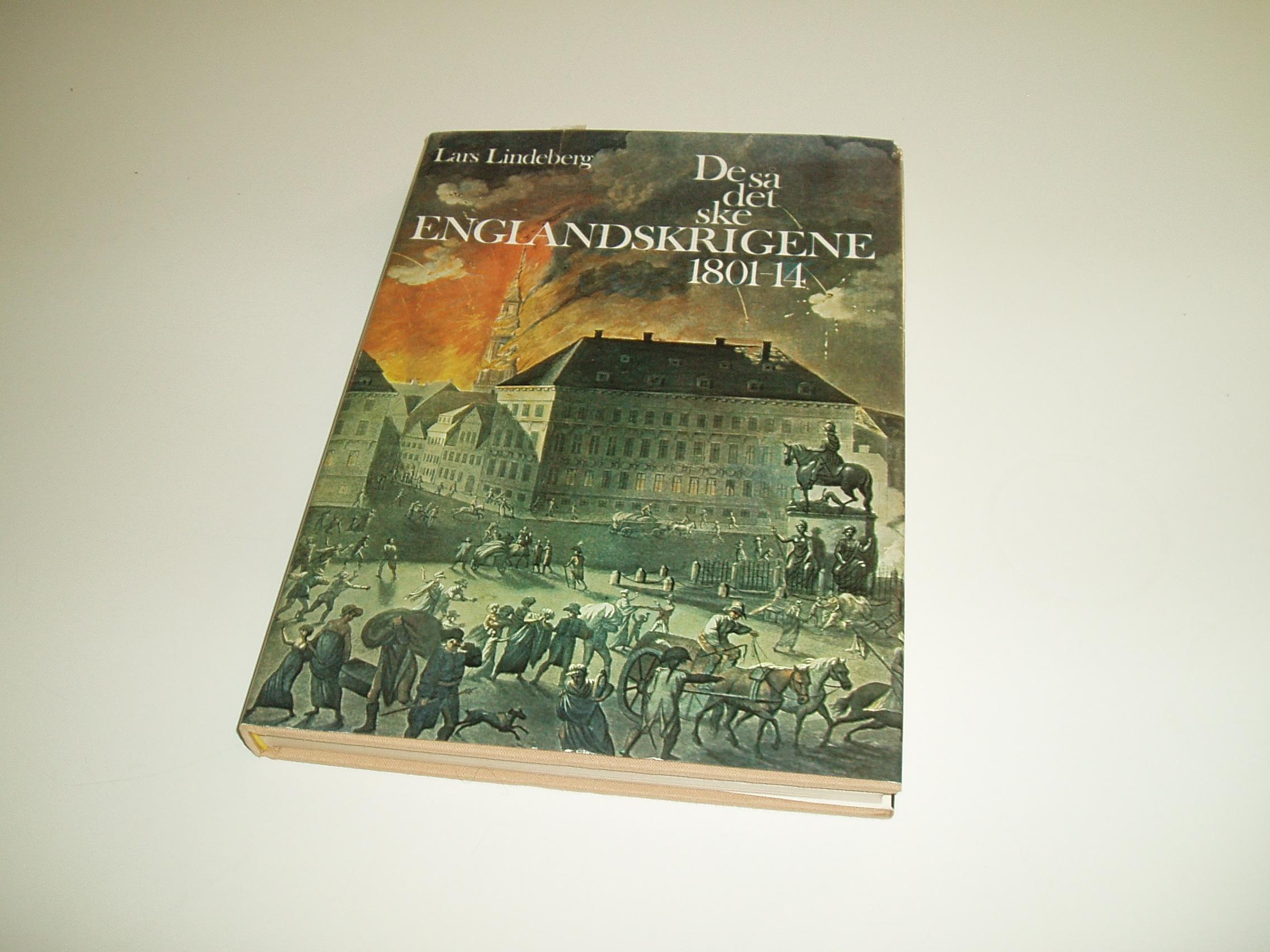 De så det ske. Englandskrigene 1801-14. Slaget på Reden-Guldalde
