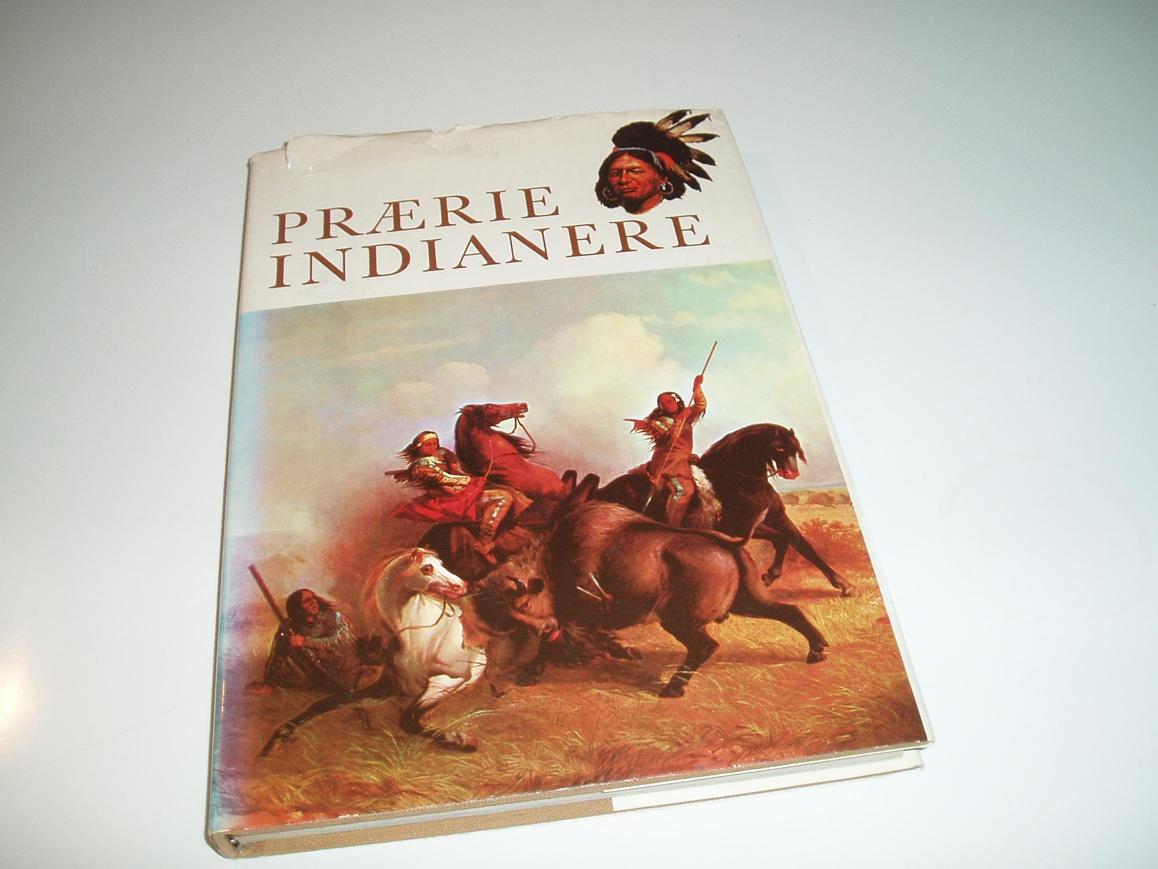 Prærieindianere