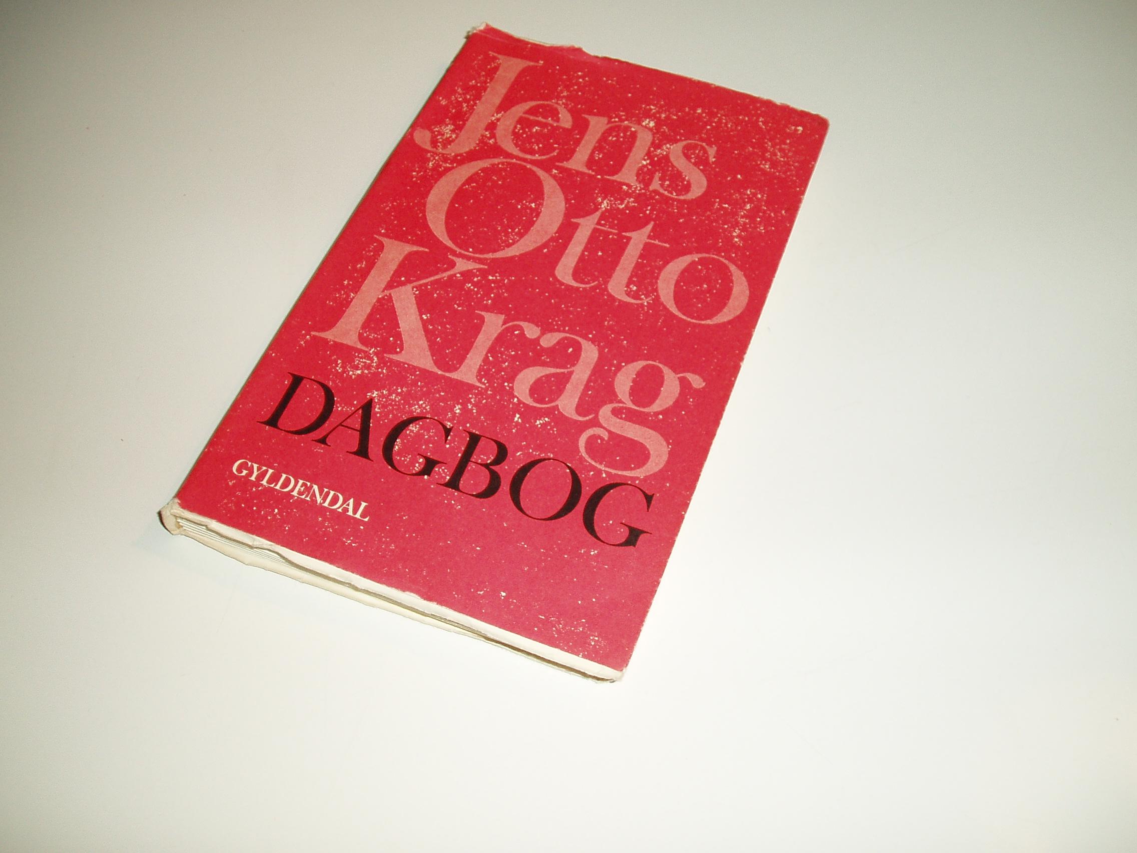 Dagbog 1971-1972