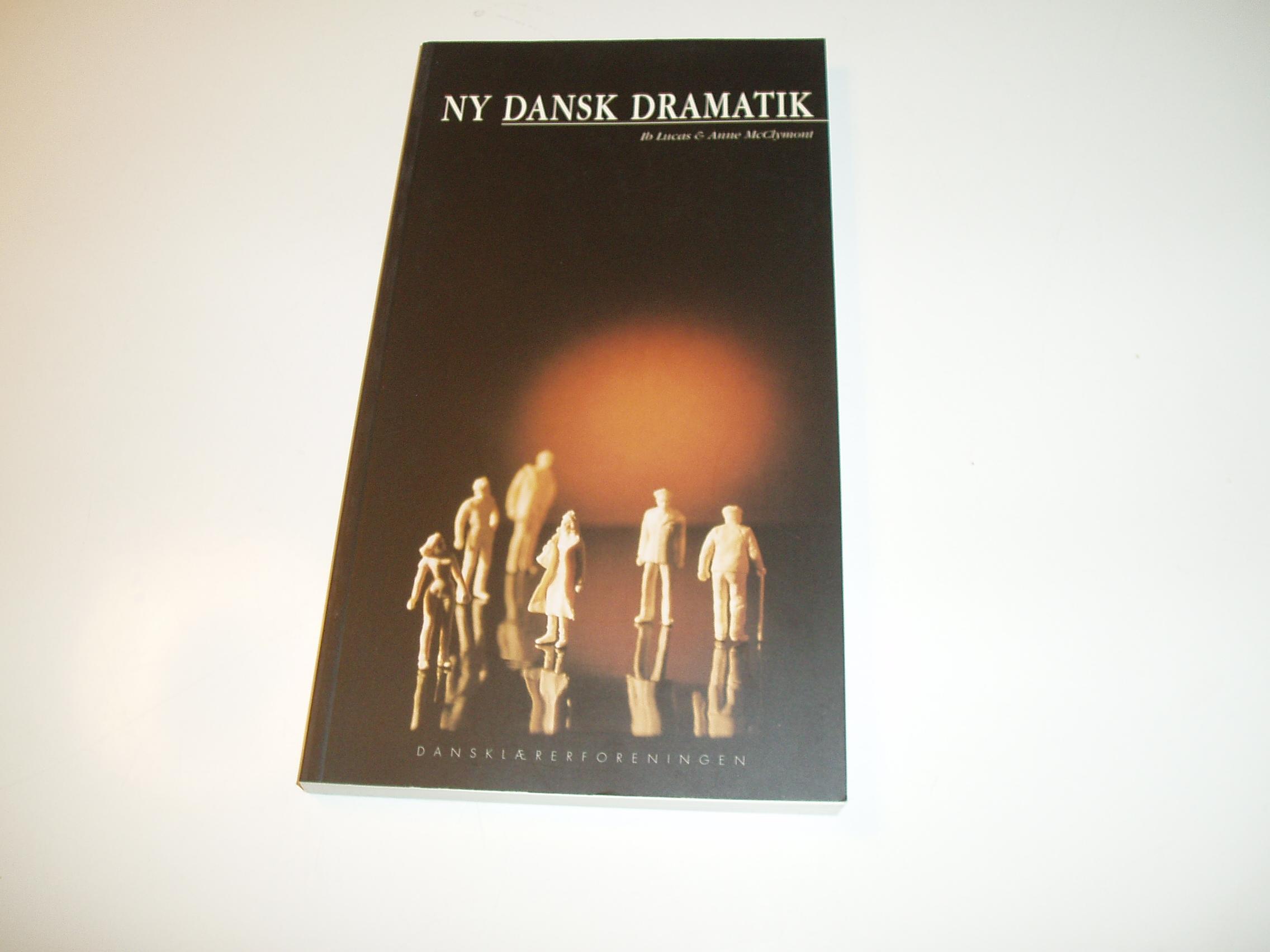 Ny dansk dramatik