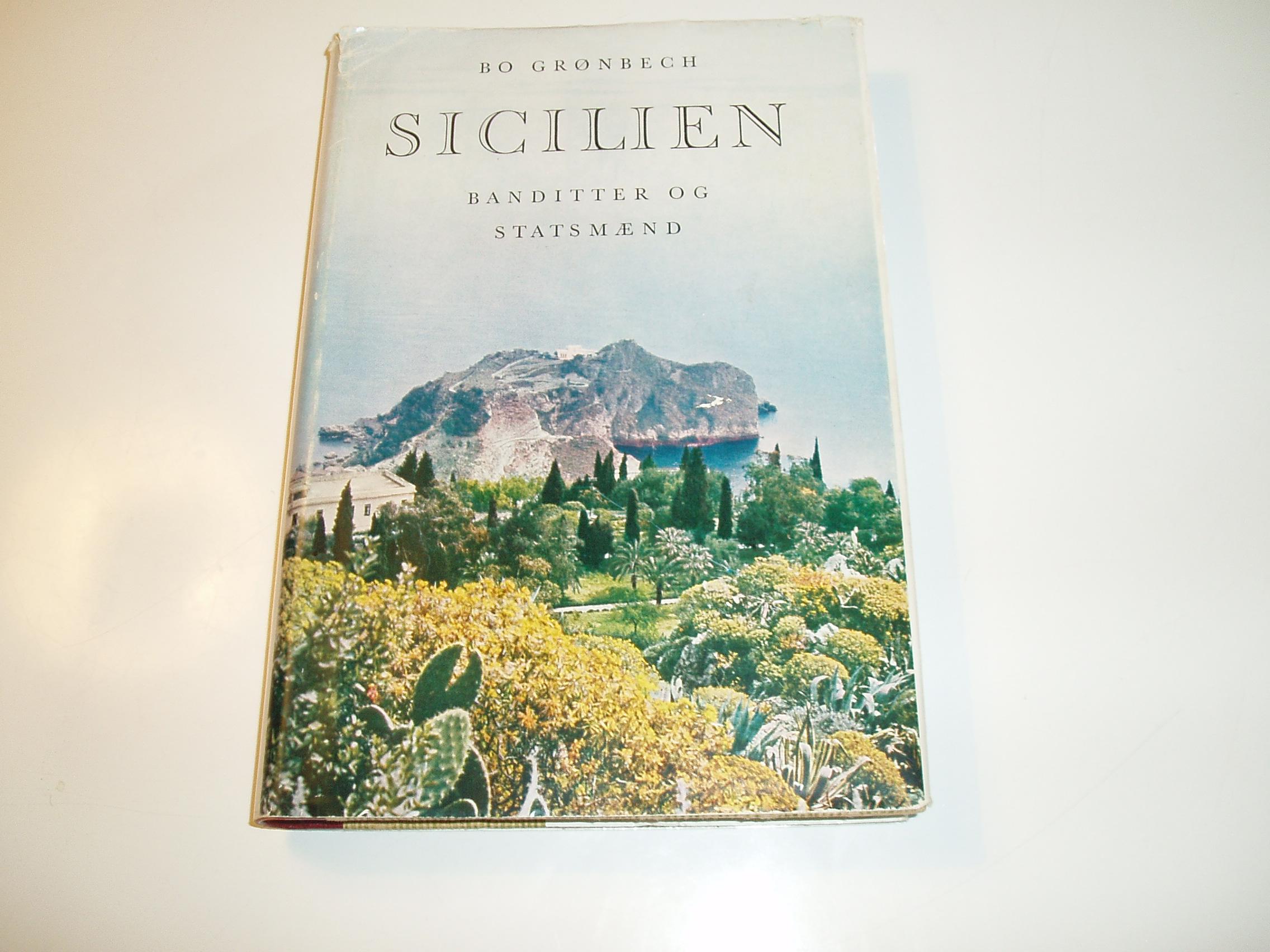 Sicilien. Banditter og statsmænd