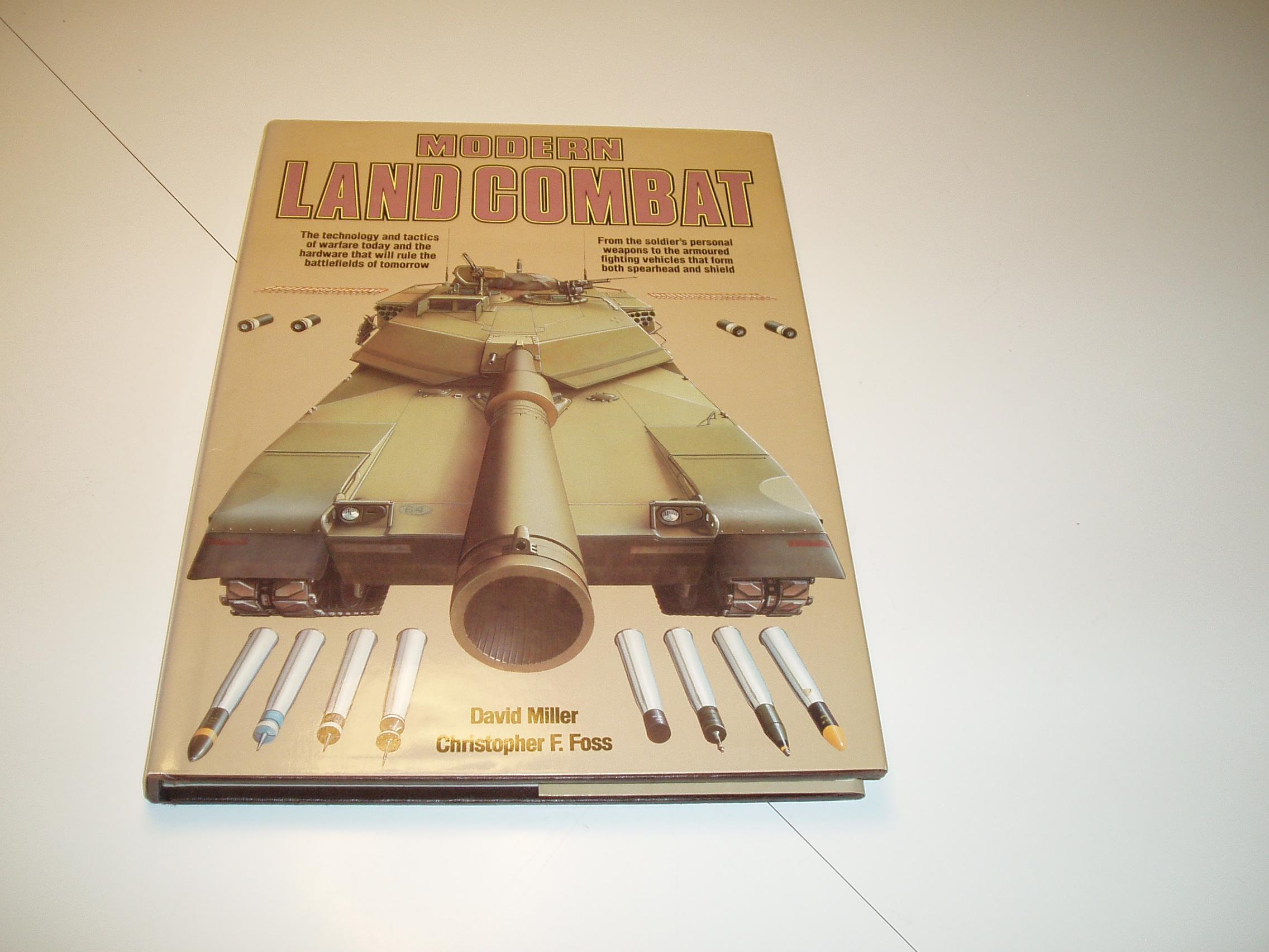 Modern Land Combat
