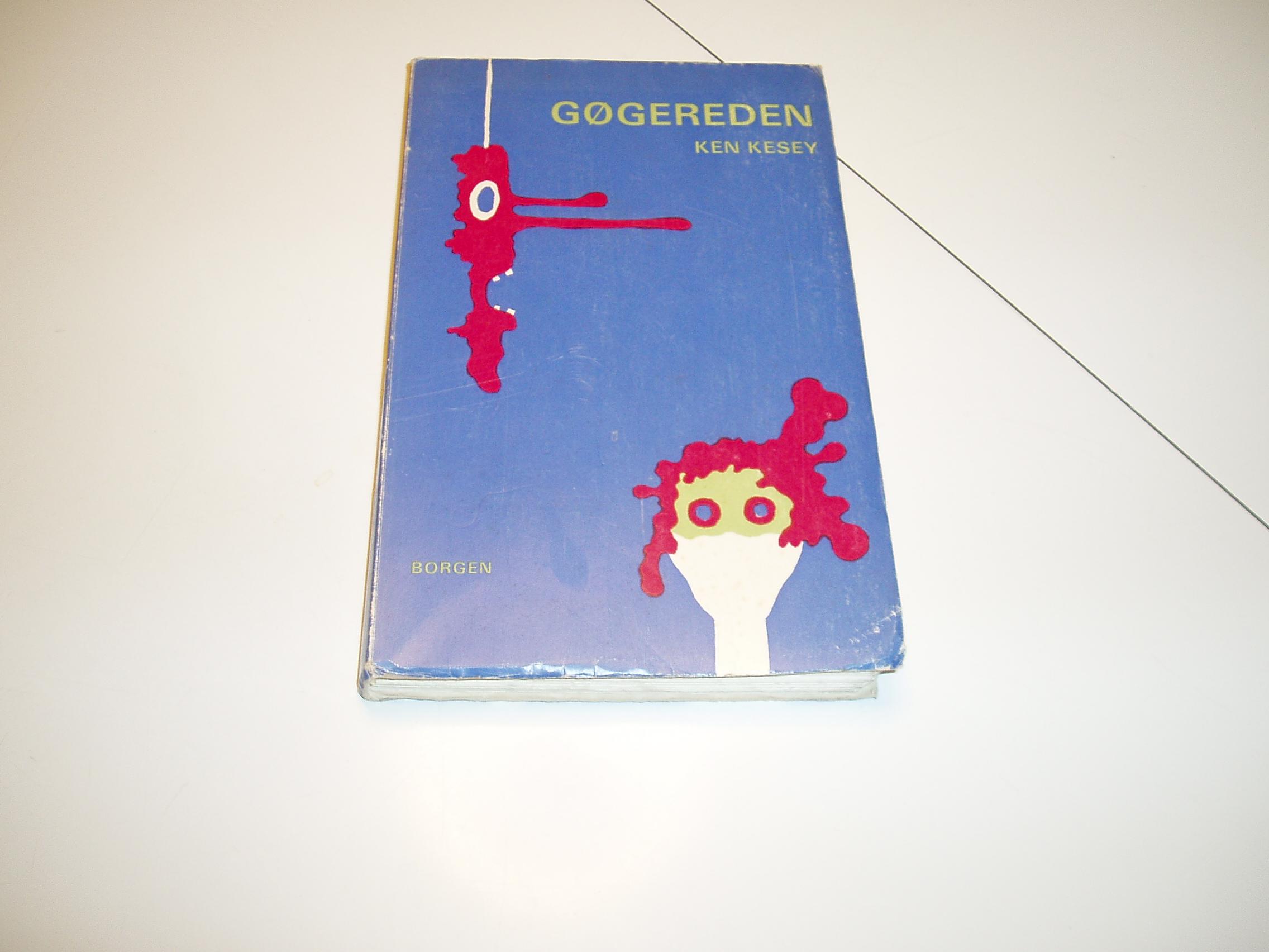 Gøgereden. 1. danske udgave