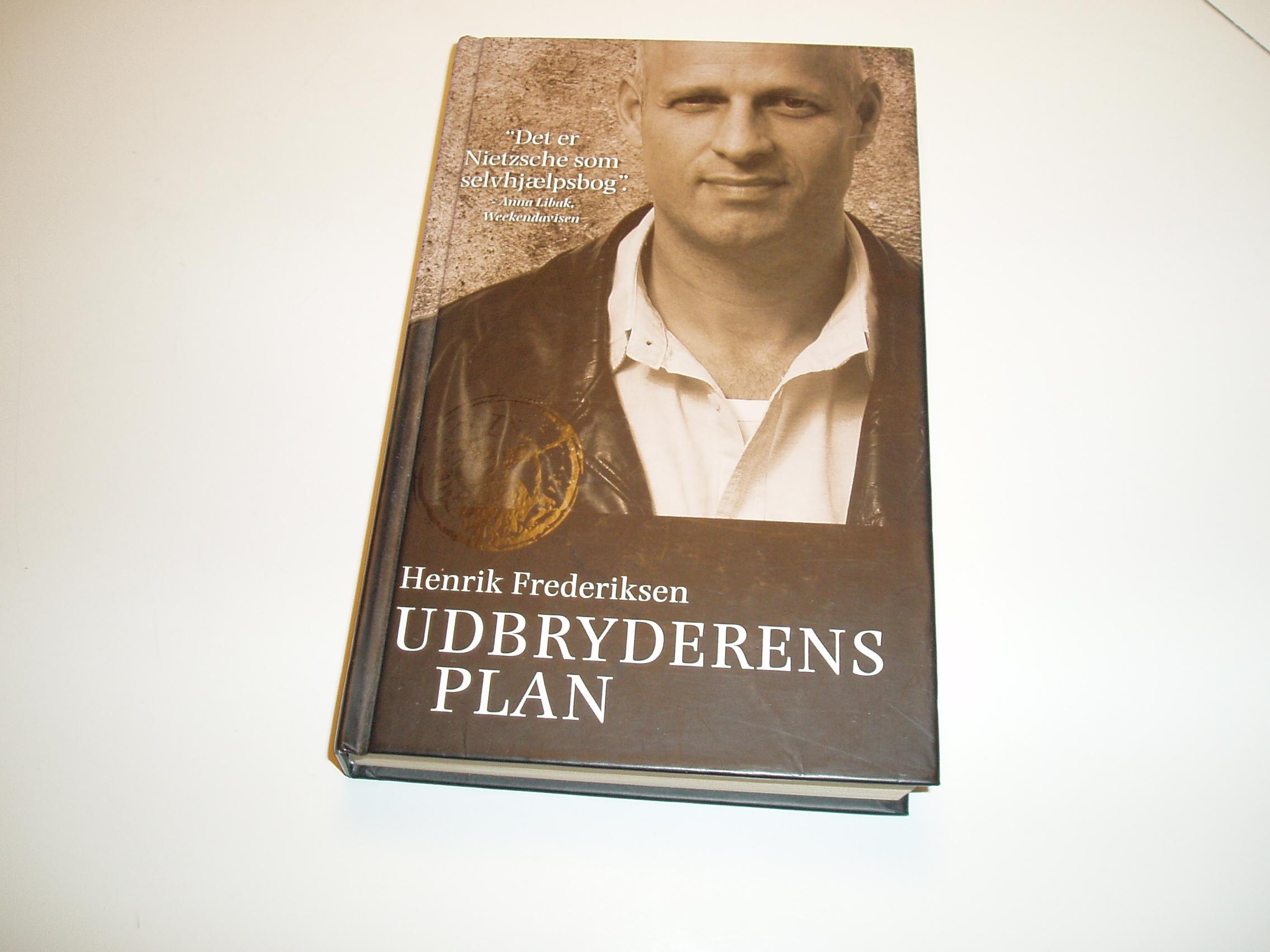 Udbryderens plan