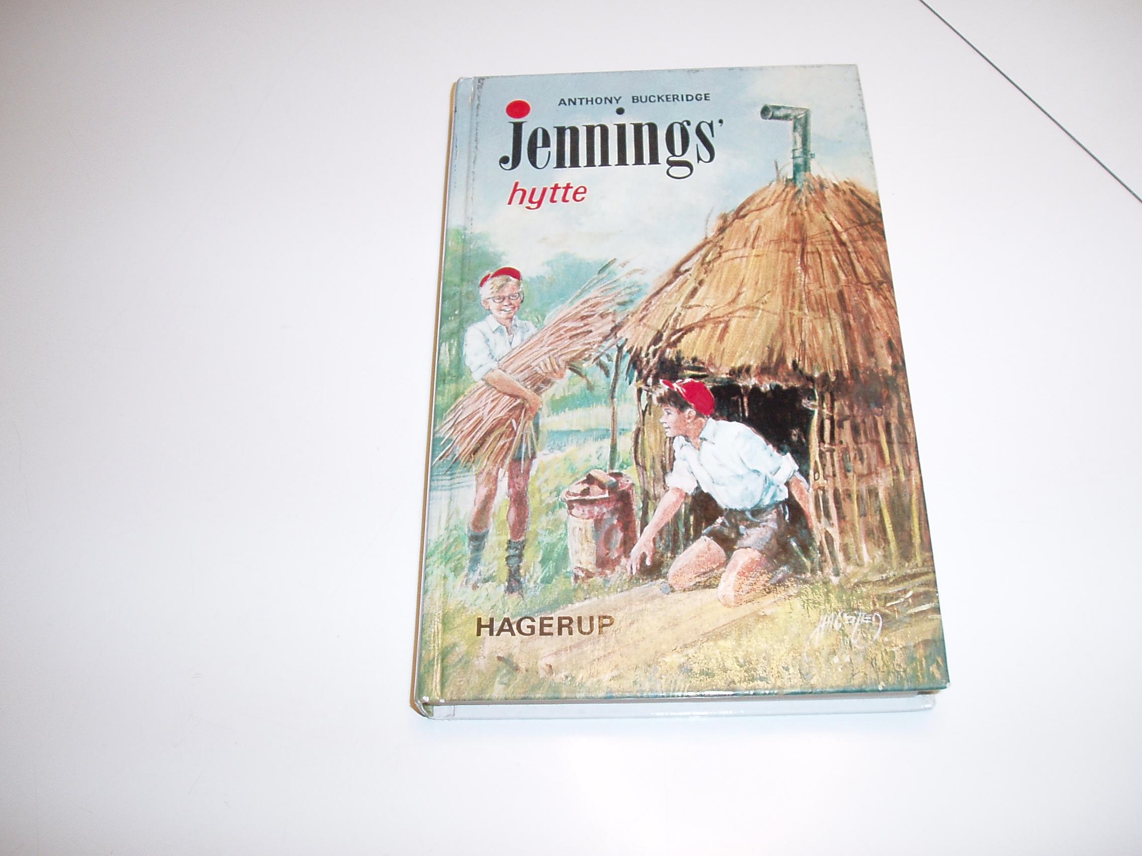 Jennings hytte